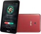 Asus - Fonepad 7 2014 FE170CG (Red, 4 GB, Wi-Fi, 3G)